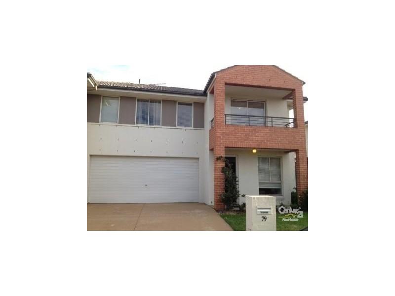 79 Somersby Circuit, Acacia Gardens NSW 2763