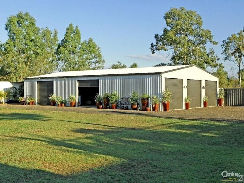 4 Cockatoo Drive, Adare QLD 4343