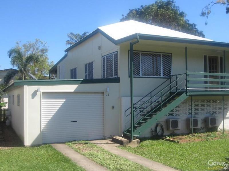 32 ROGERS STREET, Aitkenvale QLD 4814