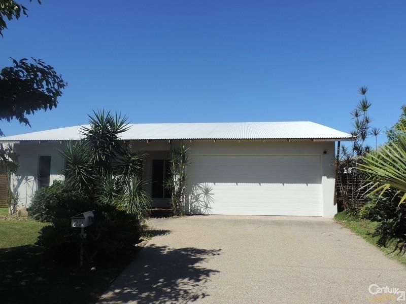 22 LOGRUNNER AVENUE, Bohle Plains QLD 4817