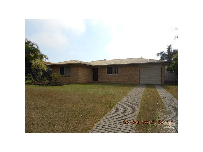 8 Pillich Street, Kawana QLD 4701