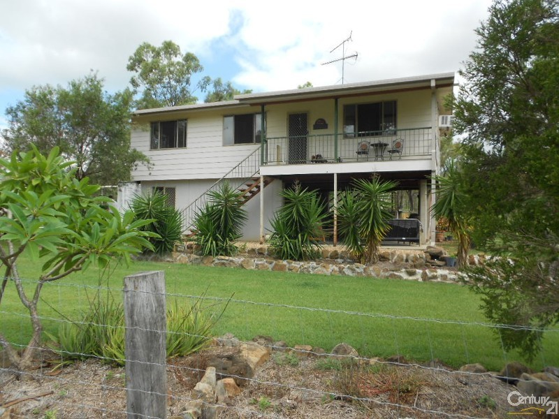 323 E Williams Road, Kabra QLD 4702