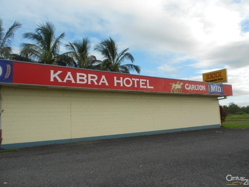 1232 Capricorn Hwy, Kabra QLD 4702