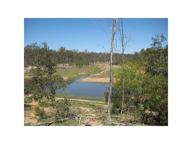 Beeron QLD 4626
