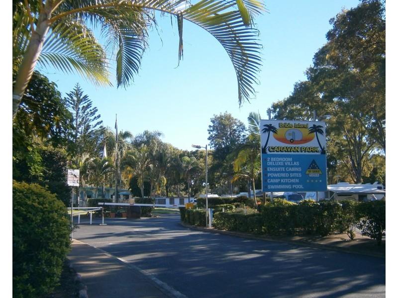 Site 14 40 Jacana Ave Woorim, Woorim QLD 4507