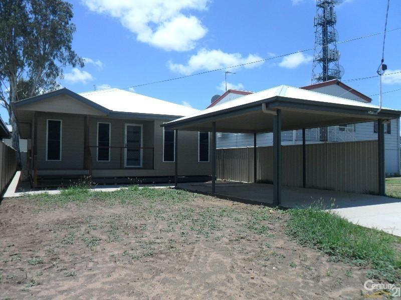 1/26 Blackbutt Street, Blackwater QLD 4717