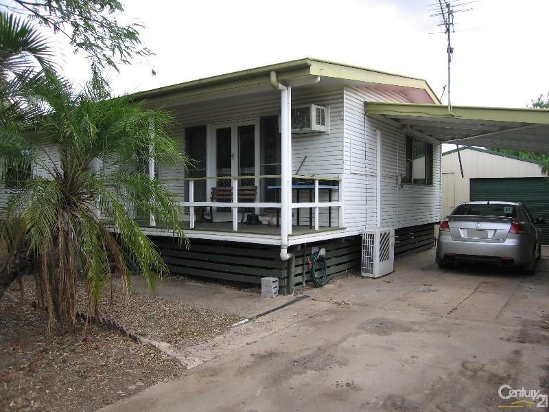 50 Littlefield Street, Blackwater QLD 4717