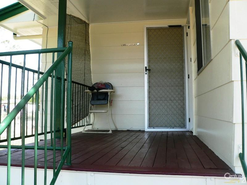 21 Eucalyptus Street, Blackwater QLD 4717