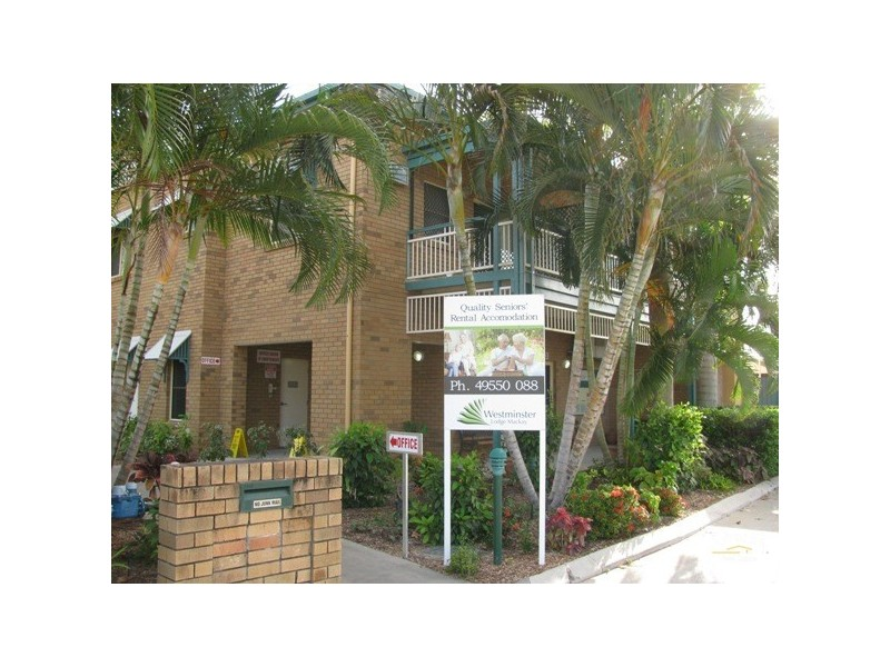 4/4 Don Wright Court, Andergrove QLD 4740
