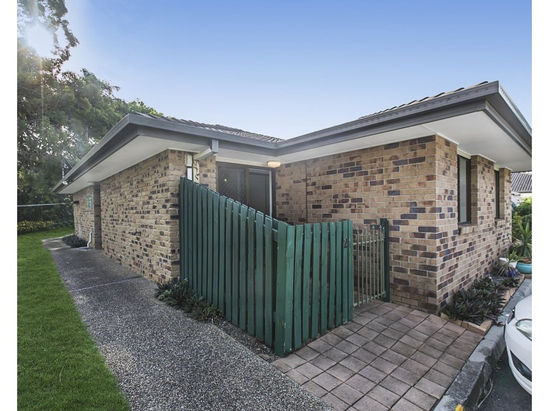 21/15 Carmichael Court, Wynnum West QLD 4178