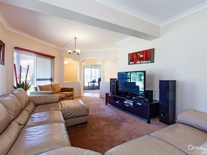36 Zephyr Court, Birkdale QLD 4159