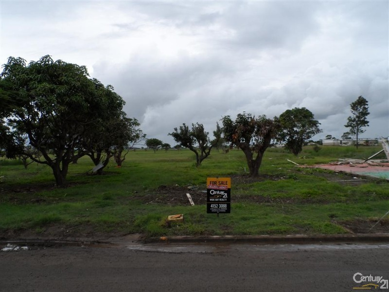 36 Hinkler Avenue, Bundaberg North QLD 4670