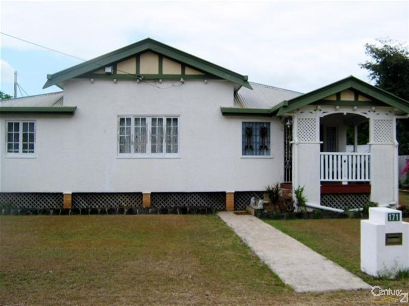 171 Targo Street, Walkervale QLD 4670