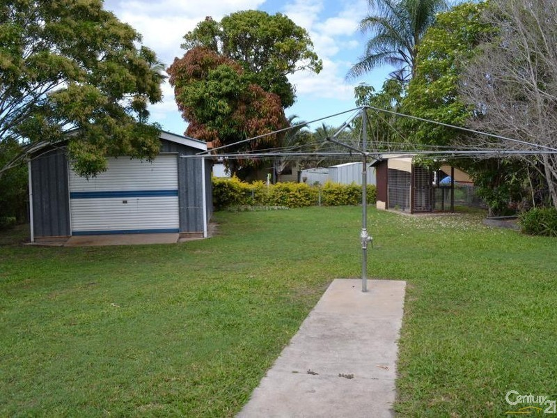 20 Mimnagh Street, Norville QLD 4670