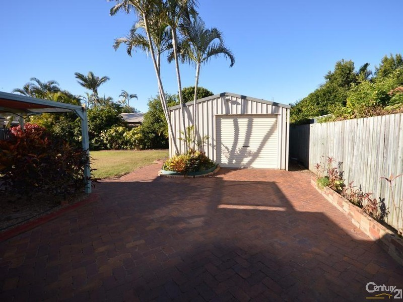 13 Chatswood Court, Bundaberg East QLD 4670