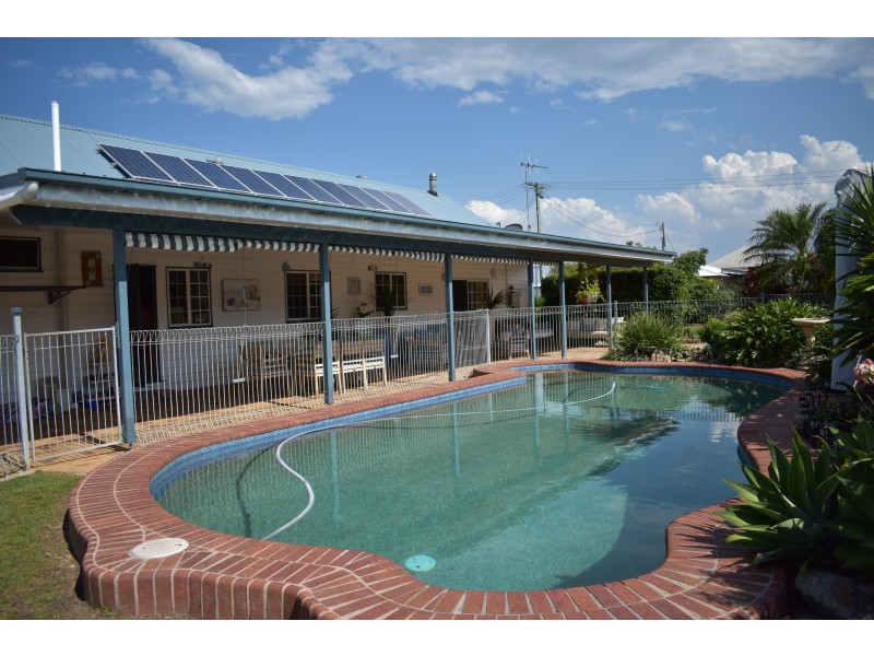 117  Branyan Street, Svensson Heights QLD 4670