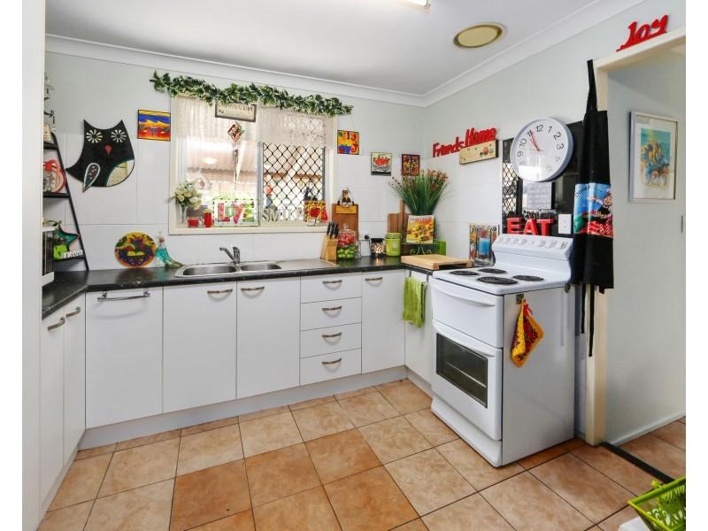 46 Wynter Street AKA 31 Mcneilly St, Norville QLD 4670