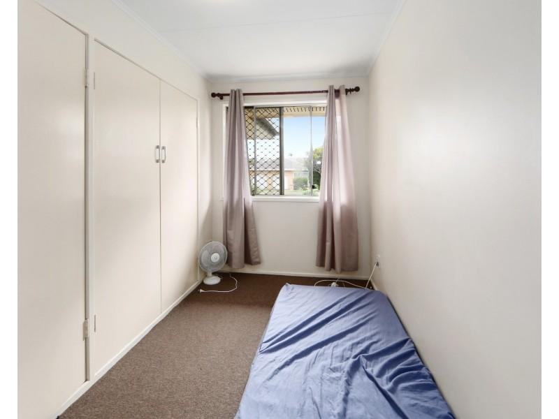 4 Wilson Street, Kepnock QLD 4670