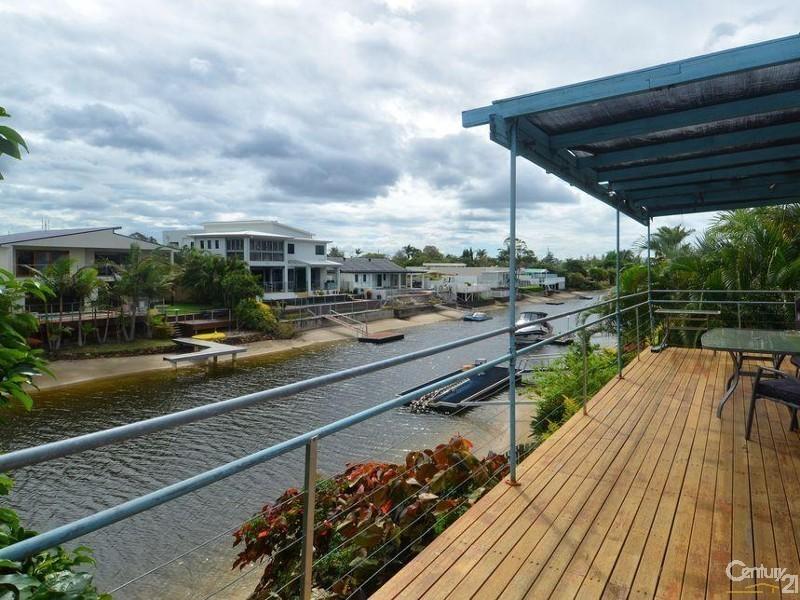 21 Sarasota Key, Broadbeach Waters QLD 4218
