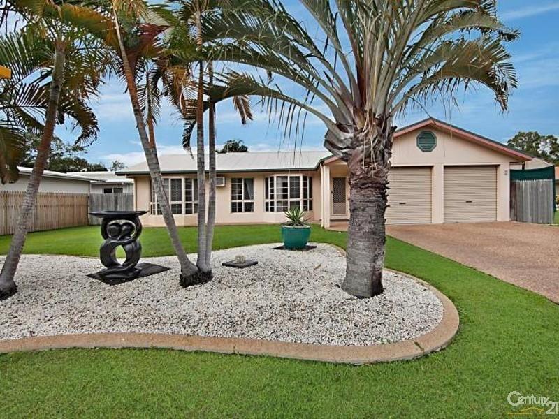 2 Alba Court, Bushland Beach QLD 4818