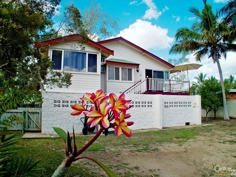 37  Renecol Avenue, Rasmussen QLD 4815