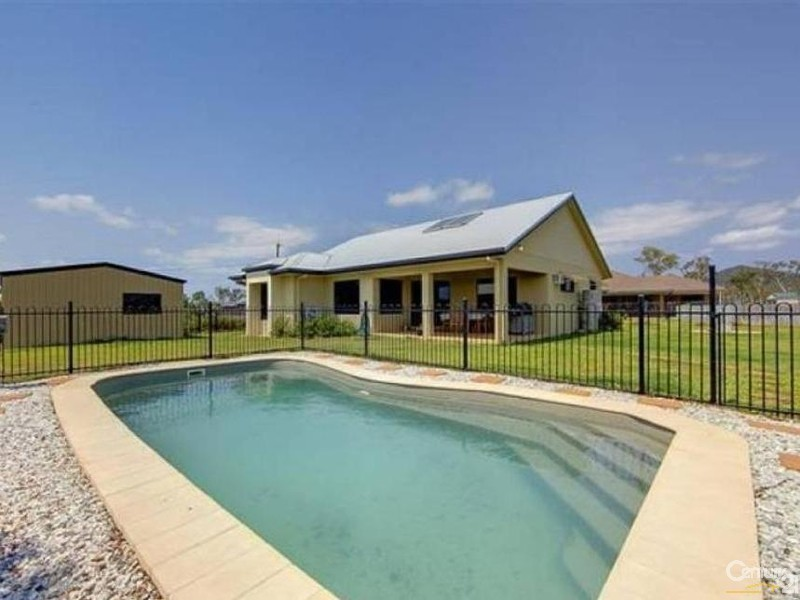 216 Ring Rd, Alice River QLD 4817