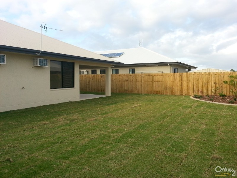 8 Gumnut Walk, Bohle Plains QLD 4817