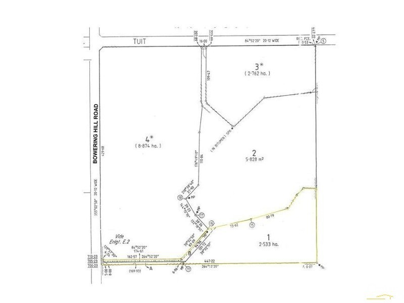 Lot 1 Bowering Hill Road, Aldinga SA 5173