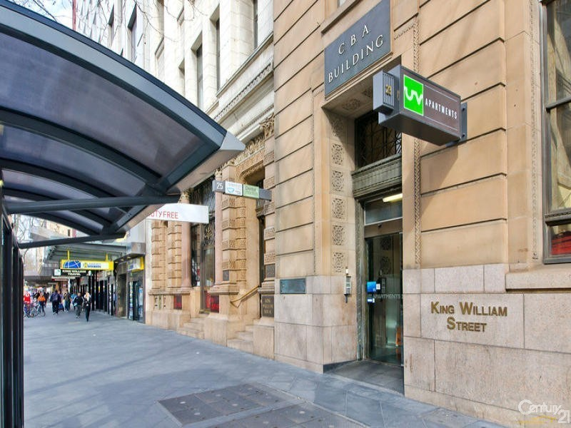 1001/23 King William Street, Adelaide SA 5000