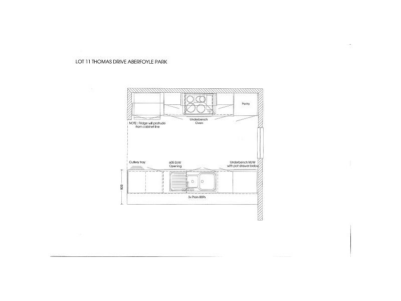 Lot 11 Cinnamon Way, Aberfoyle Park SA 5159