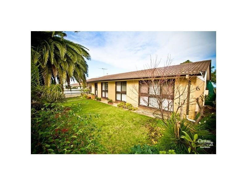 16 Oliver Crescent, Port Noarlunga SA 5167