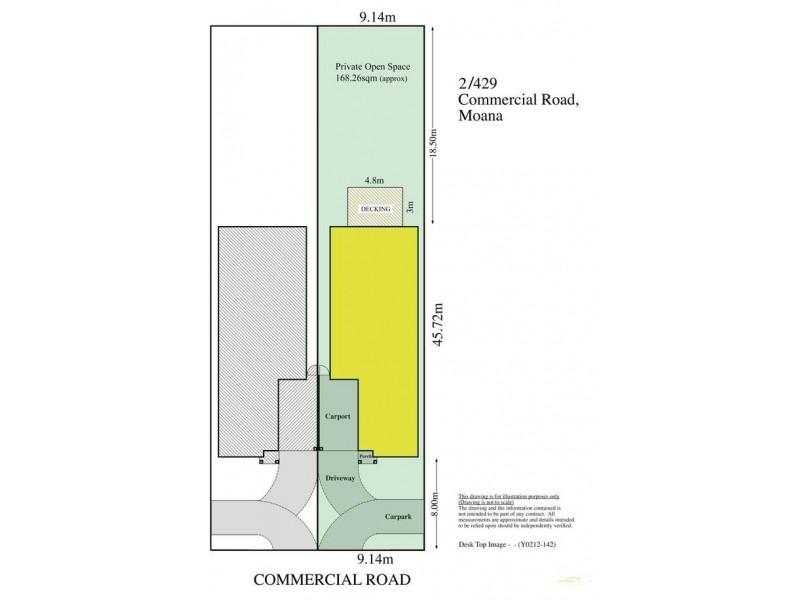 429 Commercial Rd, Moana SA 5169