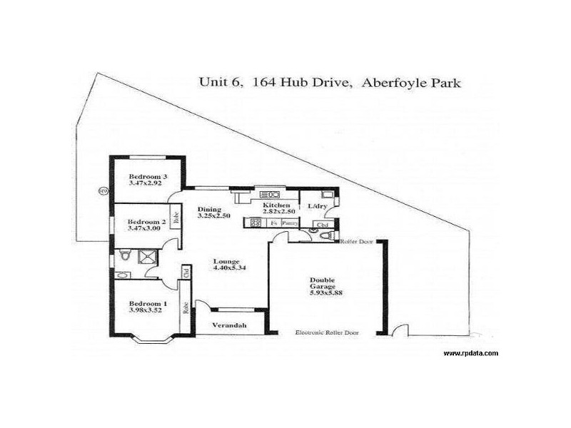 6/164 Hub Drive, Aberfoyle Park SA 5159