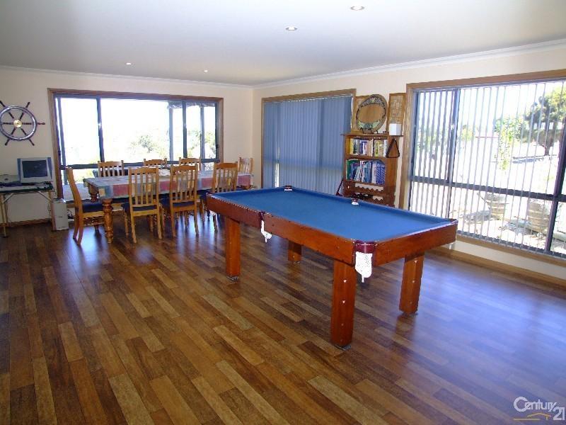 Lot 40 Falie Court, American River SA 5221