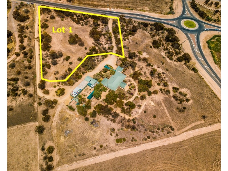 Lot 1 Copper Coast Highway, Wallaroo SA 5556