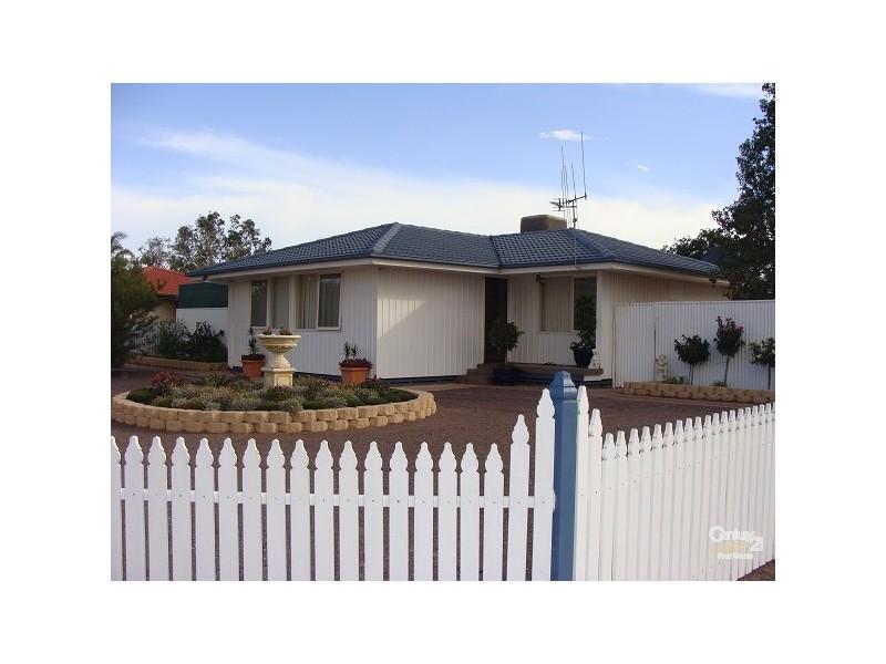 1 KIRWAN CRESCENT, Port Augusta SA 5700