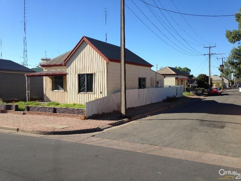 9 York Road & 3 Eighth Street, Port Pirie SA 5540