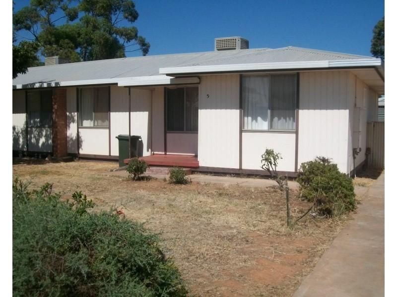 5  Blight Street, Port Pirie SA 5540