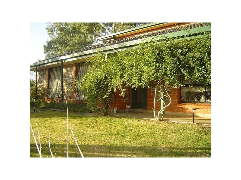 1 Belvedere Court, Aberfoyle Park SA 5159