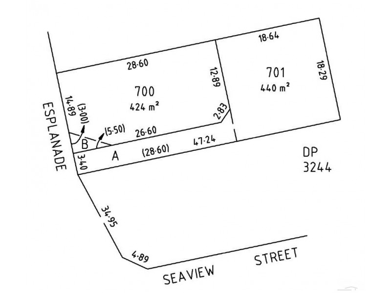 157A Esplanade, Aldinga Beach SA 5173 Floorplan