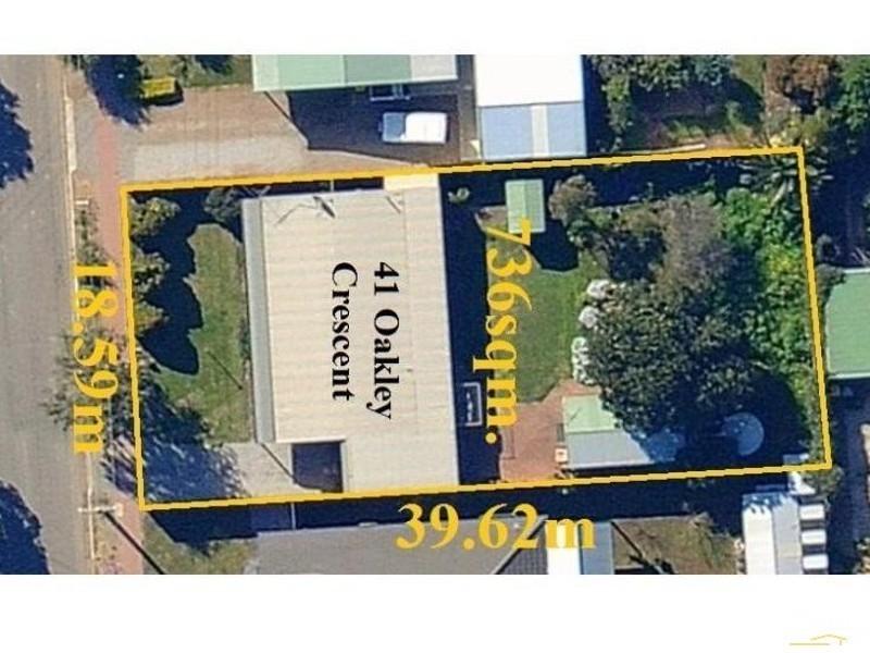 41 Oakley Crescent, Aldinga Beach SA 5173