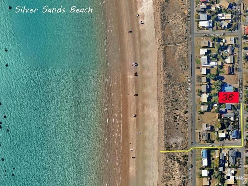 38 Coolangatta Drive, Aldinga Beach SA 5173