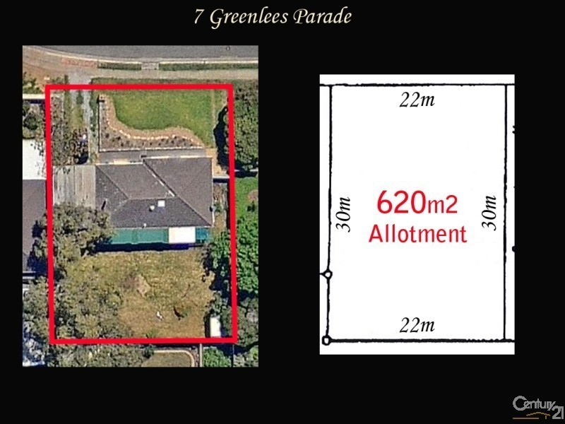 7 Greenlees Parade, Aldinga Beach SA 5173