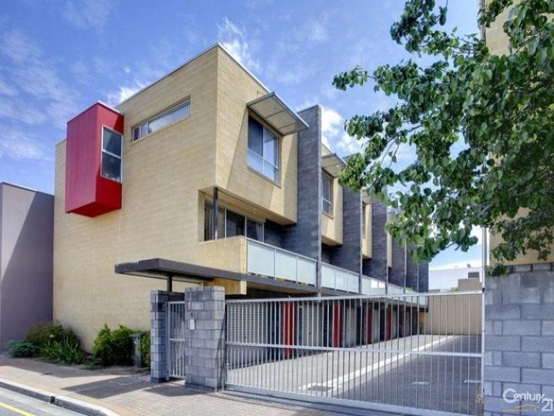8/95 Gilbert Street, Adelaide SA 5000