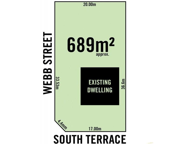22 South Terrace, Salisbury SA 5108 Floorplan