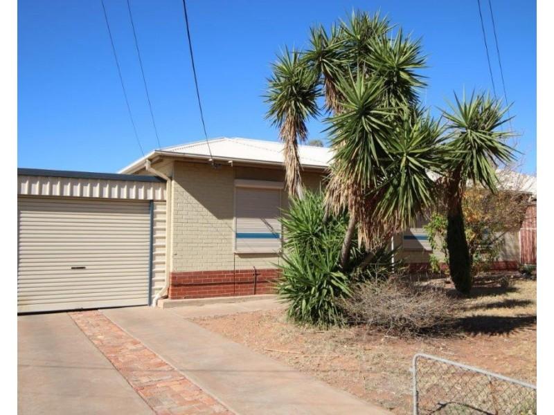 13 & 15 Nicholson Terrace, Port Augusta SA 5700