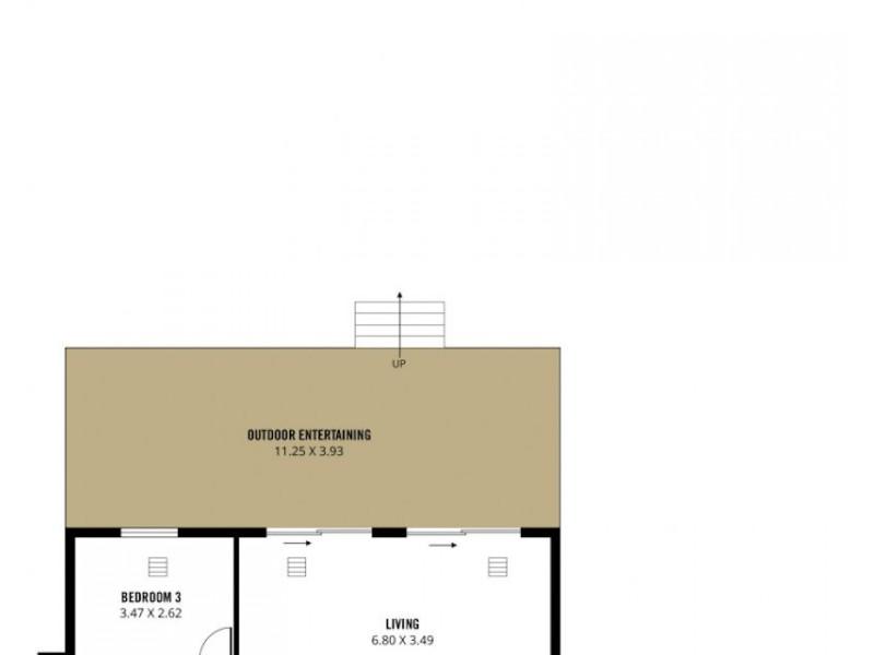 3 Upper Penneys Hill Road, Onkaparinga Hills SA 5163 Floorplan