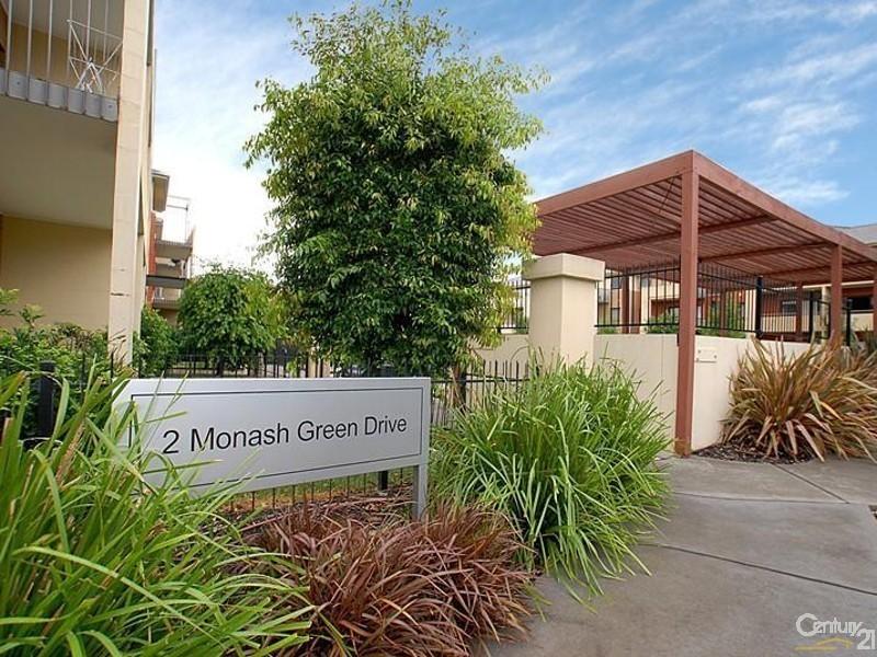 33/2 Monash Green Drive, Clayton VIC 3168
