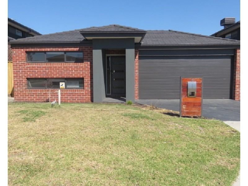 16 Marwick Street, Carrum Downs VIC 3201