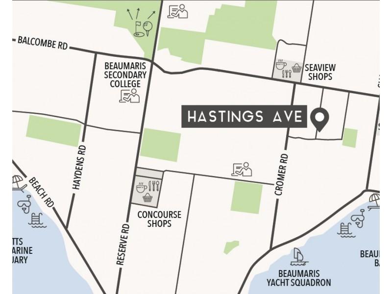 23B Hastings Avenue, Beaumaris VIC 3193